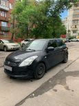 Suzuki Swift, 2011 год, 280 000 руб.