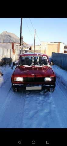 Коркино 2107 1994