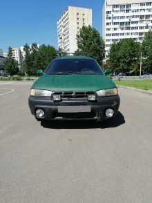 Зеленоград Legacy 1997