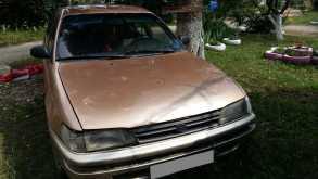 Абинск Corolla 1993