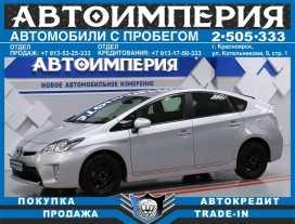 Красноярск Prius 2014