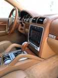 Porsche Cayenne, 2006 год, 659 000 руб.