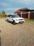 Land Rover Range Rover Sport, 2011 год, 1 250 000 руб.