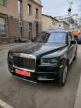 Rolls-Royce Cullinan, 2019 год, 20 000 000 руб.