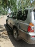 Hyundai Terracan, 2001 год, 250 000 руб.