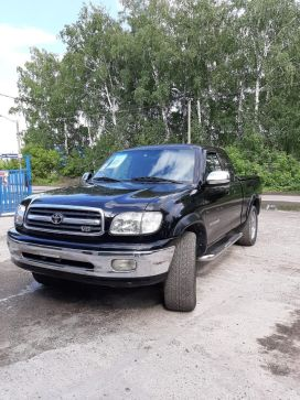 Томск Tundra 2000