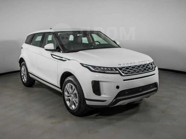 Land Rover Range Rover Evoque, 2020 год, 3 523 000 руб.