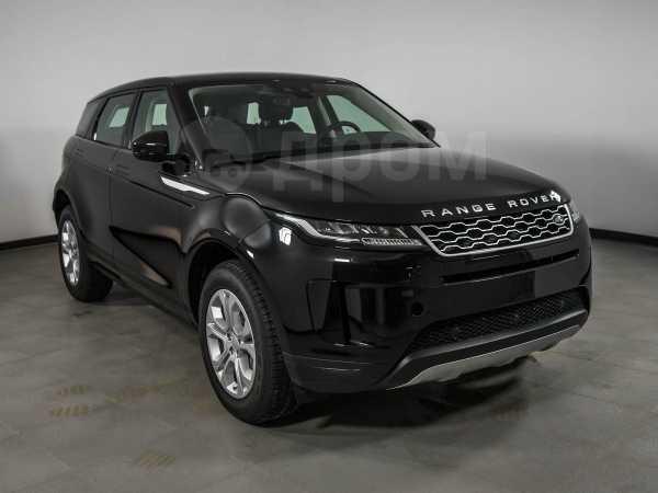 Land Rover Range Rover Evoque, 2020 год, 3 583 000 руб.