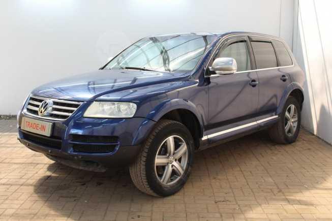 Volkswagen Touareg, 2003 год, 389 888 руб.