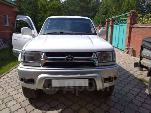 Toyota Hilux Surf, 2001 год, 500 000 руб.