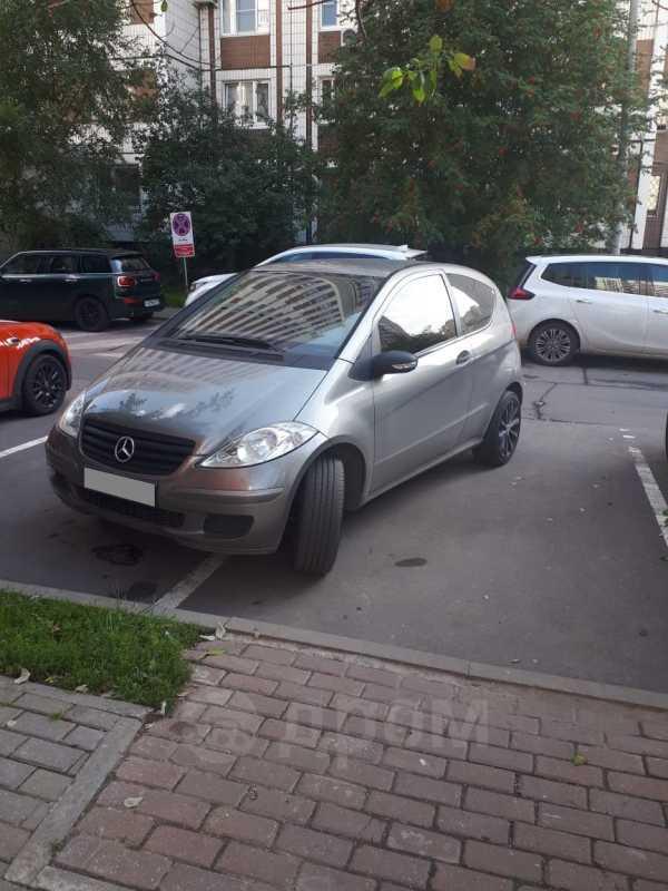 Mercedes-Benz A-Class, 2006 год, 360 000 руб.