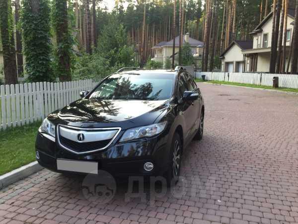 Acura RDX, 2014 год, 1 350 000 руб.