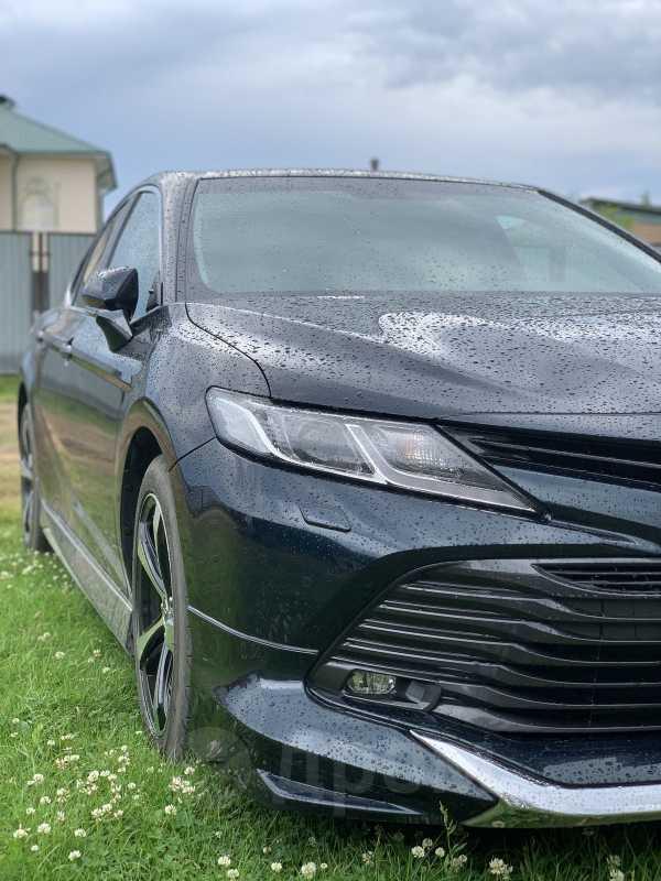 Toyota Camry, 2019 год, 1 870 000 руб.