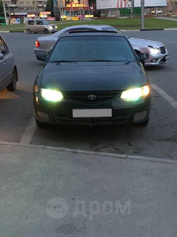 Toyota Solara, 2000 год, 200 000 руб.