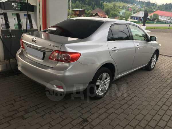 Toyota Corolla, 2011 год, 649 999 руб.
