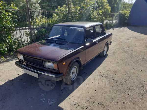 Лада 2105, 2006 год, 57 000 руб.