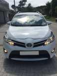 Toyota Verso, 2013 год, 799 000 руб.