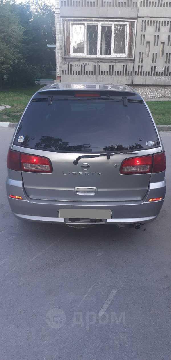 Nissan Liberty, 2004 год, 180 000 руб.