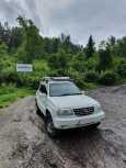 Suzuki Escudo, 1998 год, 490 000 руб.