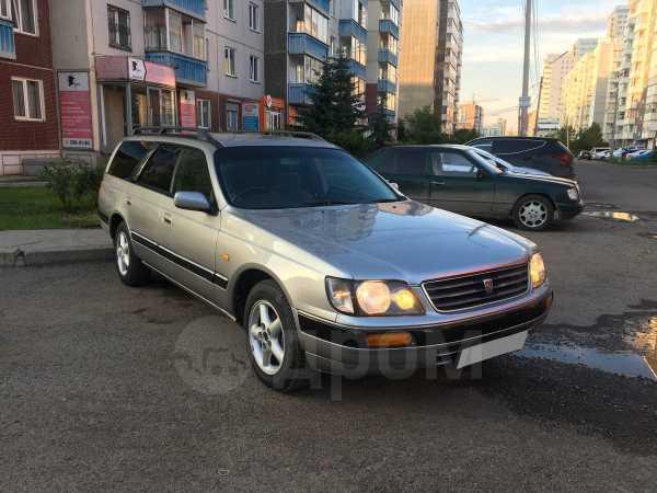 Nissan Stagea, 1998 год, 260 000 руб.