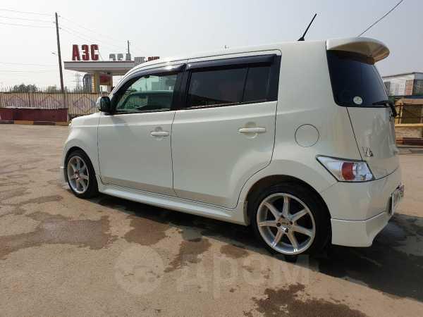 Toyota bB, 2011 год, 410 000 руб.