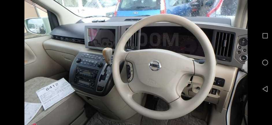 Nissan Elgrand, 2002 год, 400 000 руб.