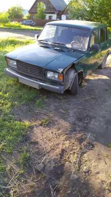 Собинка 2107 1994