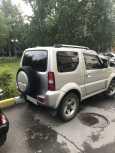 Suzuki Jimny, 2013 год, 740 000 руб.
