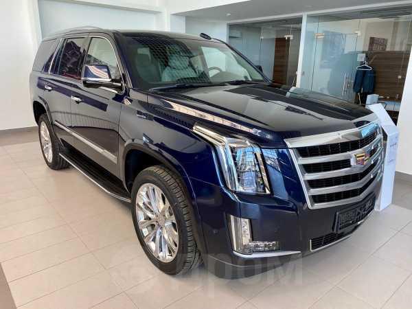 Cadillac Escalade, 2019 год, 5 460 000 руб.