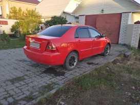 Барнаул Corolla 2006