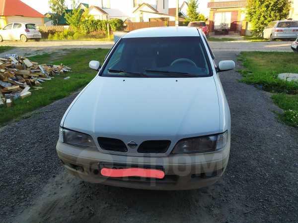 Nissan Primera, 1999 год, 99 000 руб.