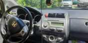 Honda Jazz, 2007 год, 320 000 руб.