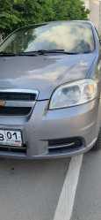 Chevrolet Aveo, 2011 год, 274 000 руб.