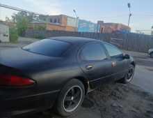 Новосибирск LHS 1999