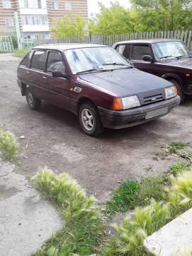 Татарск 2126 Ода 2000