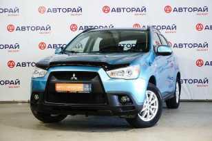 Ульяновск ASX 2010