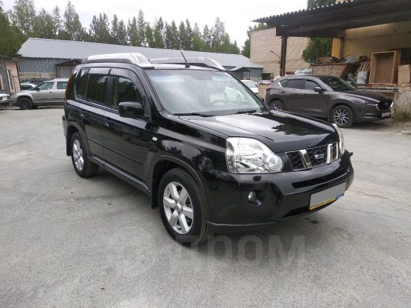Nissan X-Trail, 2008 год, 590 000 руб.