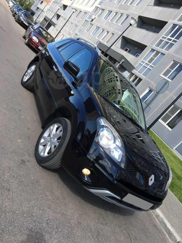 Renault Koleos, 2010 год, 540 000 руб.