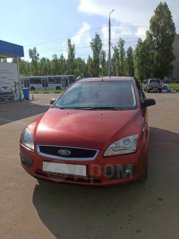 Ford Focus, 2005 год, 190 000 руб.