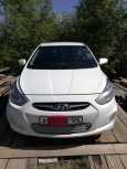 Hyundai Accent, 2011 год, 470 111 руб.