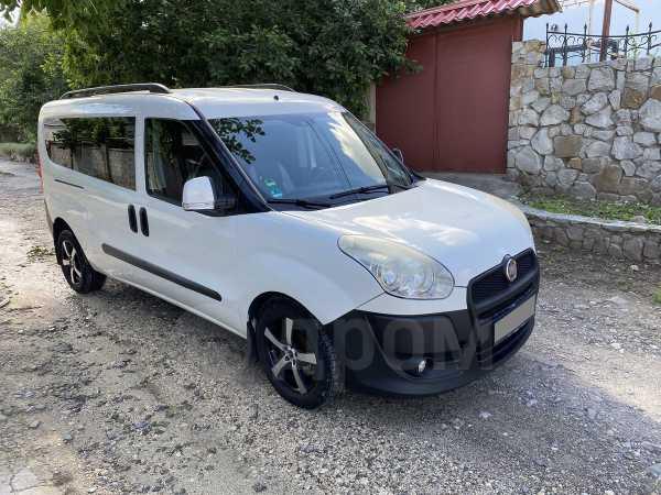 Fiat Doblo, 2010 год, 450 000 руб.