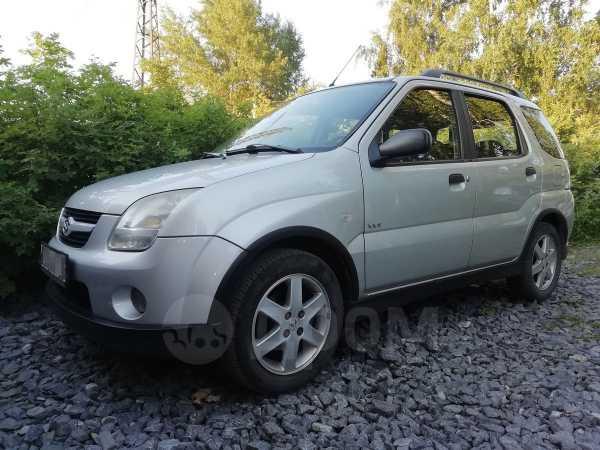 Suzuki Ignis, 2007 год, 350 000 руб.