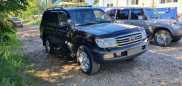 Toyota Land Cruiser, 2006 год, 1 430 000 руб.