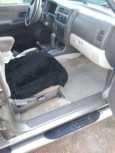 Mitsubishi Montero Sport, 2000 год, 420 000 руб.