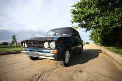 Войково 2106 2002