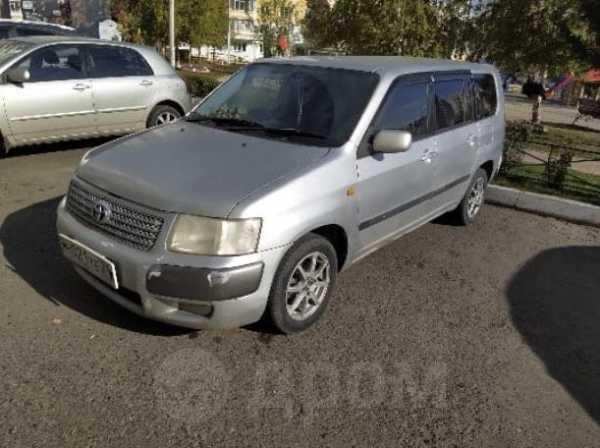 Toyota Succeed, 2003 год, 180 000 руб.