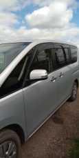 Nissan Serena, 2015 год, 1 140 000 руб.
