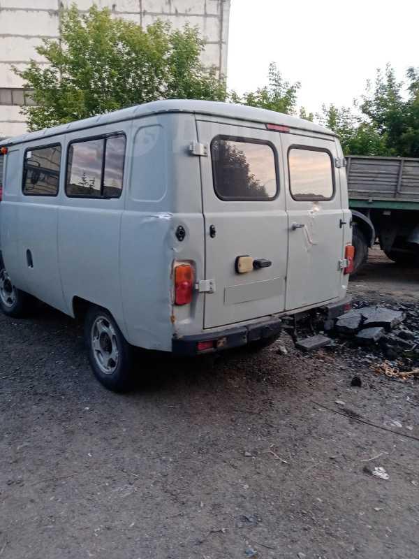 УАЗ Буханка, 2016 год, 280 000 руб.