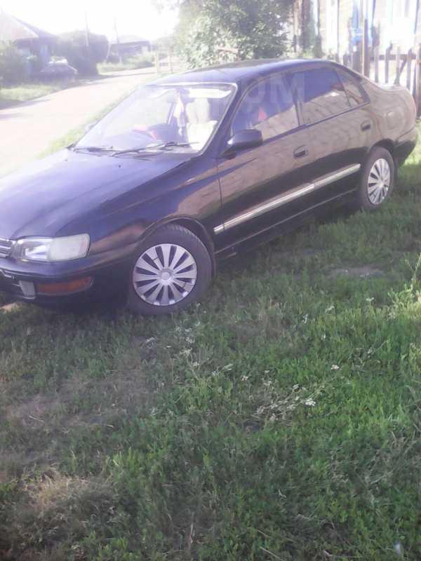 Toyota Corona, 1993 год, 76 000 руб.