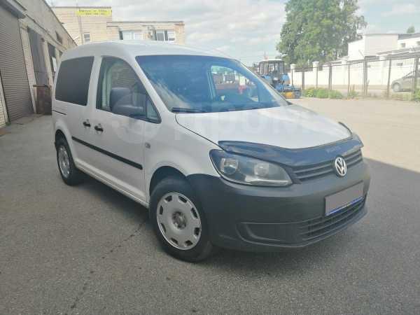 Volkswagen Caddy, 2010 год, 515 000 руб.